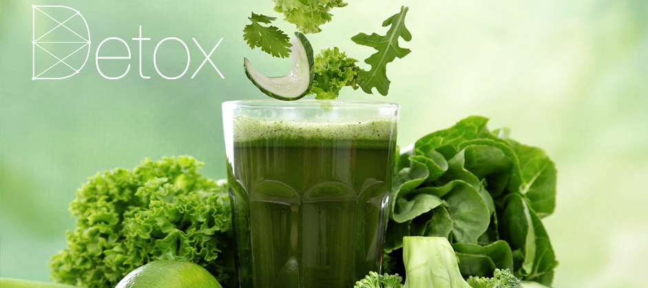 Natural Therapy Detox Diet