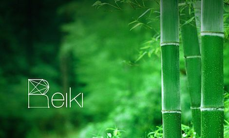 Natural Therapy Reiki