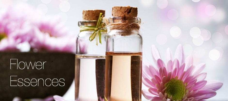 Natural Therapy Flower Essences